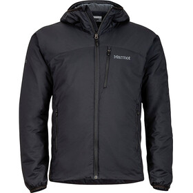 Marmot Novus Insulated Hoody Men Black